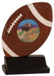 Football Motion Resin Trophy Football or Soccer Trophy Awards and Medals